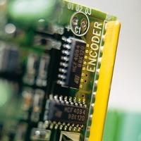 BX243 - Enkoder