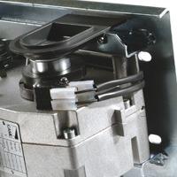 ferni 1024 - Mikroschalter
