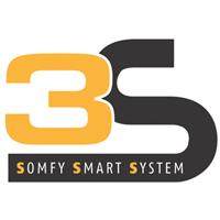 Dexxo Pro 1000 mit Somfy Smart System