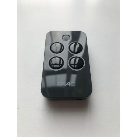 Handsender FAAC XT4 433RC (787456)