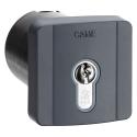 Schlüsseltaster CAME SELD2FDG (806SL-0060) für Unterputzmontage