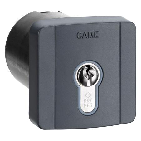 Schlüsseltaster CAME SELD2FDG (806SL-0060) Unterputz