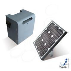 Set für Solarversorgung NICE SOLEMYO