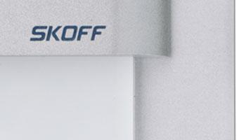 skoff - aluminium