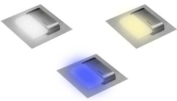 Skoff - lichtfarben
